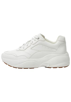 WEISSE SNEAKER 11313540 - Trainers - white