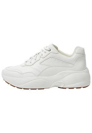 WEISSE SNEAKER 11313540 - Tenisky - white