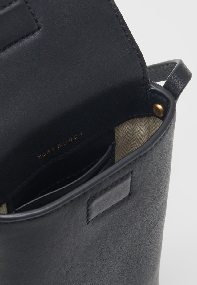 MILLER PHONE CROSSBODY - Borsa a tracolla - black