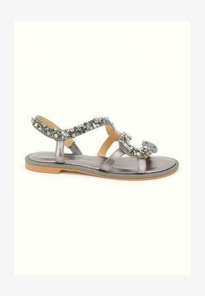 ARCILA - Sandals - silver