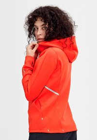Mammut - AVERS - Outdoor jacket - poinciana - 1