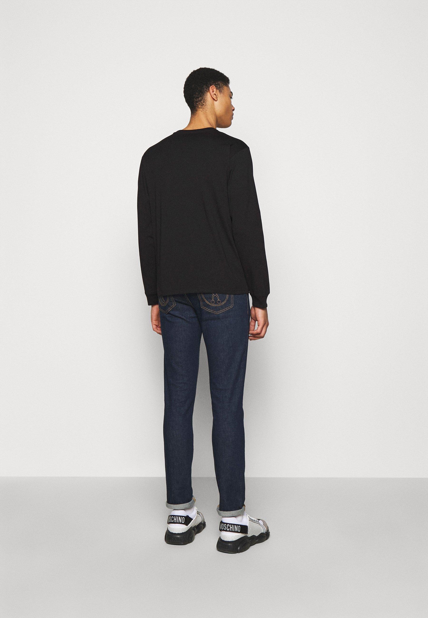 Homme UPPER BODY GARMENT - T-shirt à manches longues