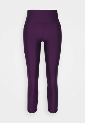 LEG - Legginsy - polaris purple