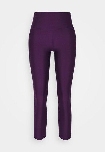 HI ANKLE - Collant - polaris purple