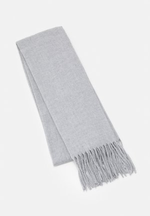 SUPERSOFT SCARF - Šála - grey