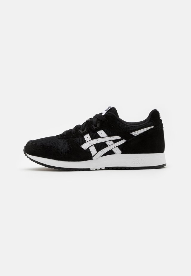 LYTE CLASSIC UNISEX - Trainers - black/white