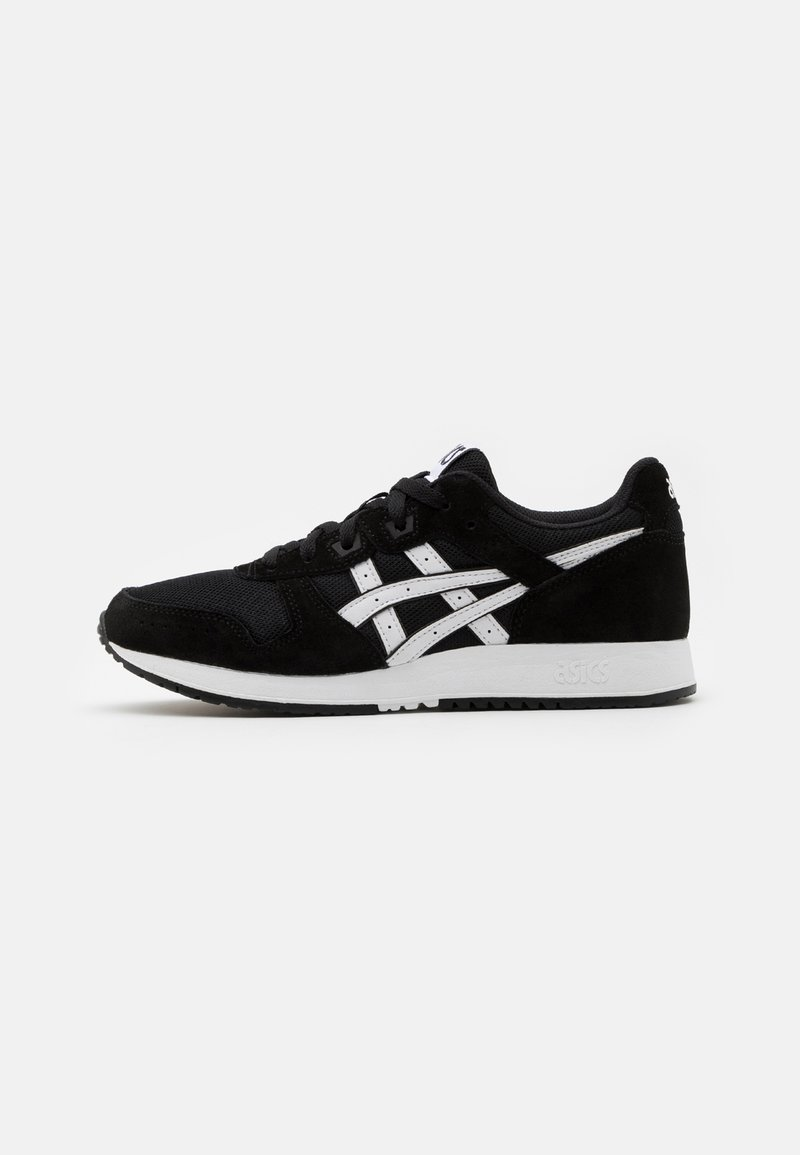 ASICS SportStyle - LYTE CLASSIC UNISEX - Sneakers - black/white