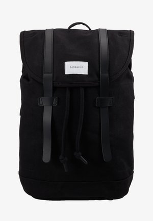 STIG LARGE - Rugzak - black