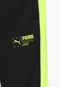 Puma - ACTIVE SPORTS POLY - Tracksuit bottoms - puma black