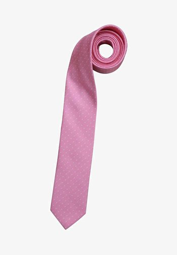 Tie - rosa - lila