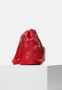 Desigual - TAIPEI  - Handbag - red - 3