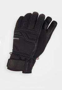 Ziener - GIN GLOVE SKI ALPINE - Gloves - black - 0