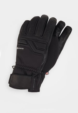 GIN GLOVE SKI ALPINE - Fingervantar - black