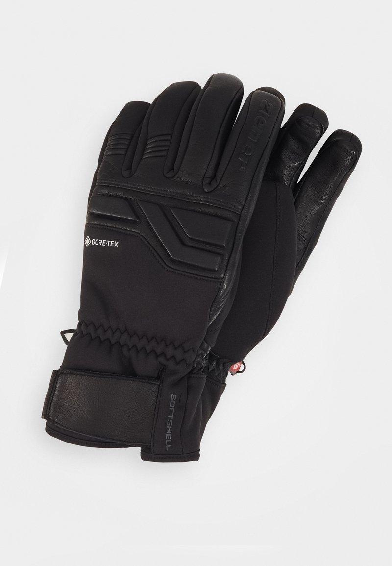 Ziener - GIN GLOVE SKI ALPINE - Gloves - black