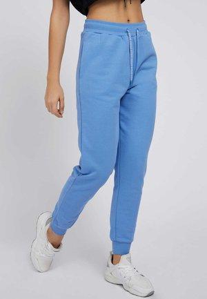 Spodnie treningowe - blau