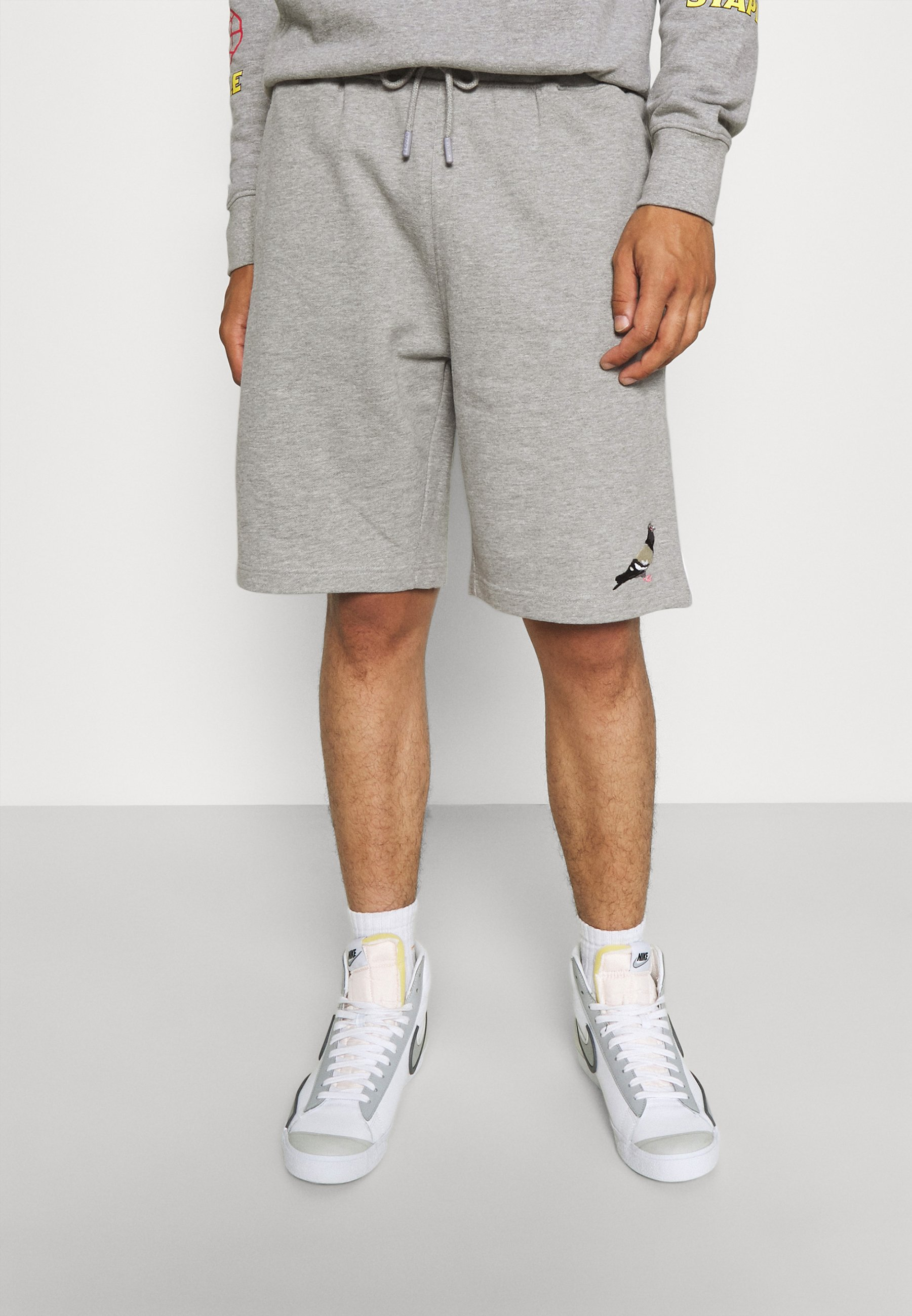 Women PIPED UNISEX - Shorts