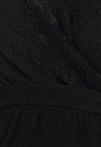 MAMALICIOUS - MLDIA TESS - Jumper - black - 2