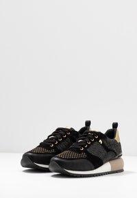 Gioseppo - ANZAC - Zapatillas - black - 4