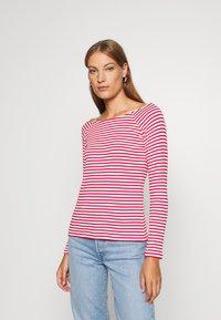 edc by Esprit - FEMINIE  - Long sleeved top - red - 0