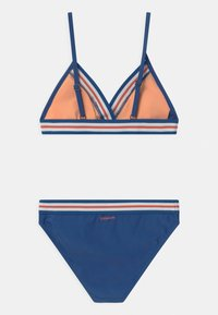 Brunotti - AWAN SET - Bikiny - deep blue - 1