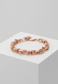 SNÖ of Sweden - SPIKE - Bracelet - plain rosé - 0
