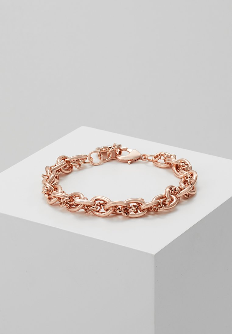 SNÖ of Sweden - SPIKE - Bracelet - plain rosé