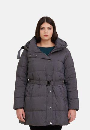 Down jacket - grigio