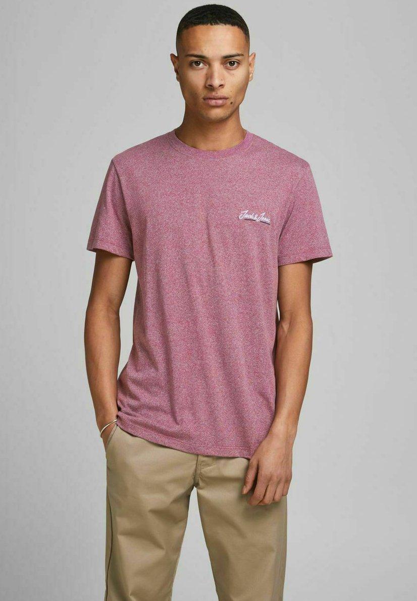 Herren JORTONS TEE CREW NECK - T-Shirt basic