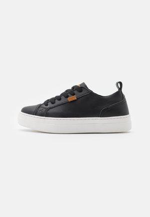 MASY - Sneakers basse - black