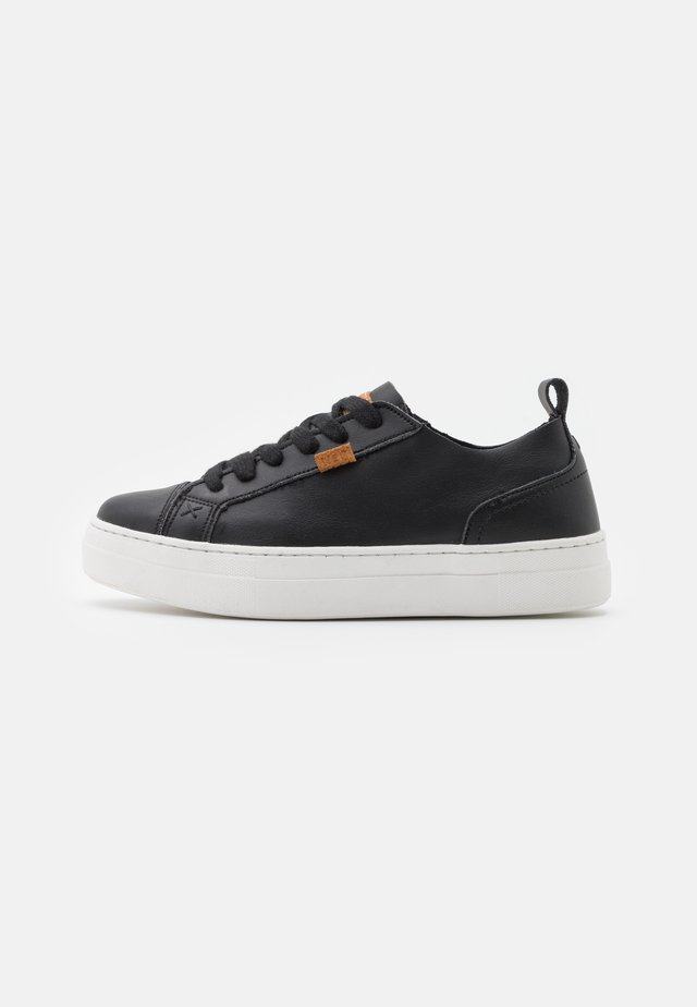 MASY - Sneakers laag - black