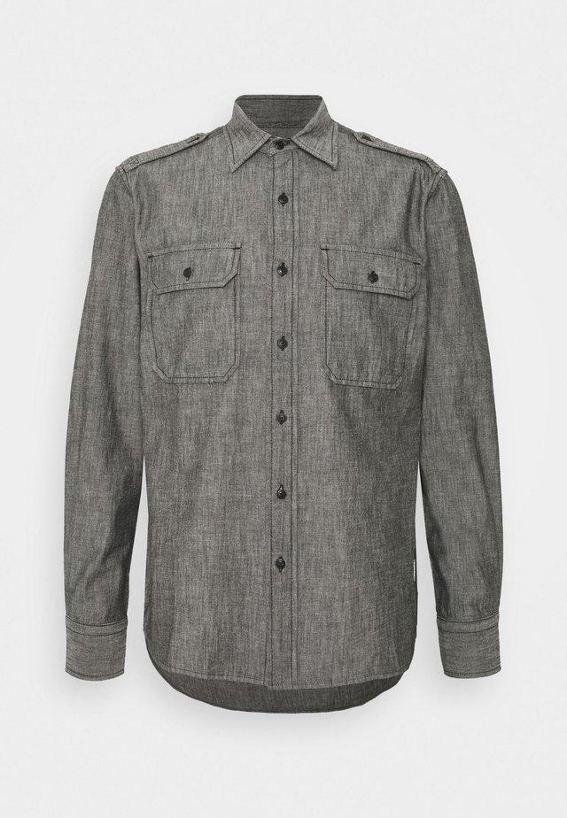 Camicia - dark grey