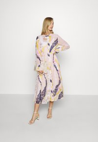 Nümph - KYNDALL DRESS - Shirt dress - multi coloured - 1