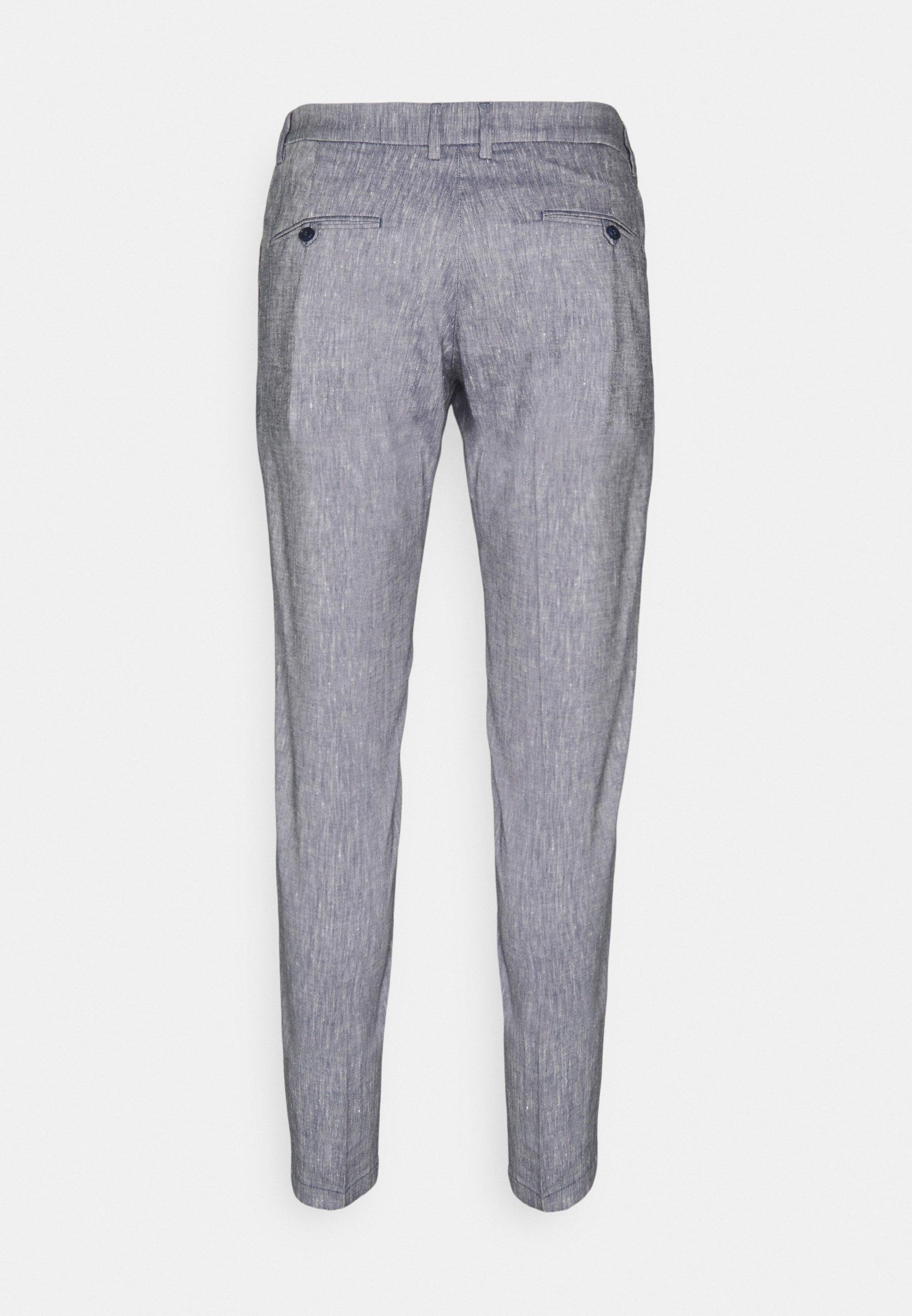 Men CARE - Trousers
