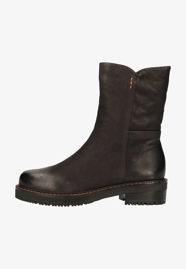 Classic ankle boots - oxside black