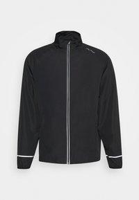 LESSEND JACKET - Sports jacket - black