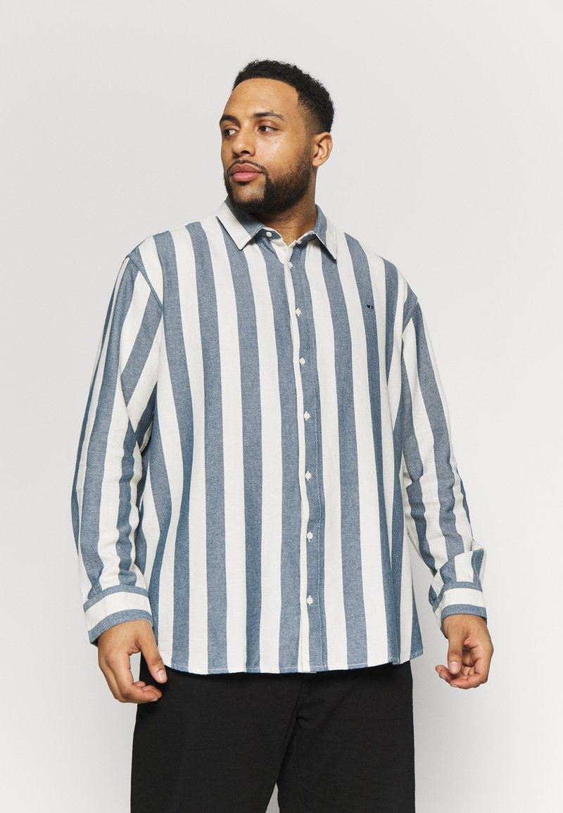 Jack & Jones - JORBREAK - Shirt - cloud dancer