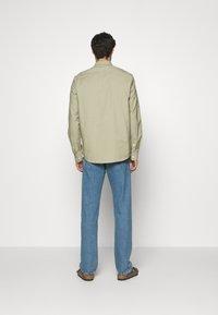 ARKET - Shirt - khaki green dusty light - 2