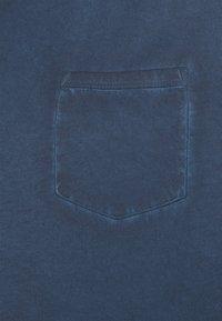 Marc O'Polo - Basic T-shirt - total eclipse - 5