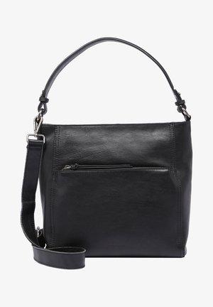 DAISY - Handbag - black