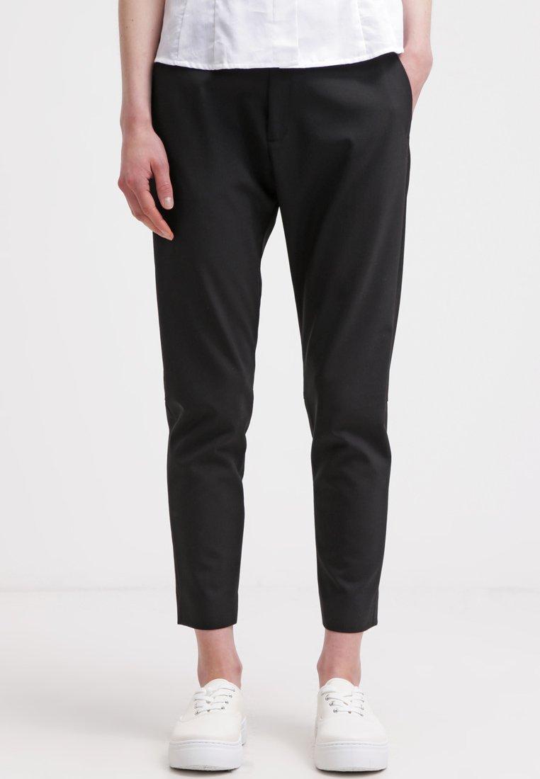 Hope - KRISSY - Trousers - black