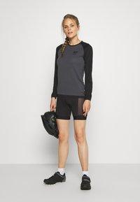 ION - Sports shirt - black - 1