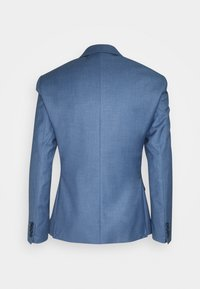 Isaac Dewhirst - THE FASHION SUIT NOTCH - Puku - blue - 15