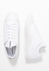 Calvin Klein Jeans - IANTHA - Trainers - white - 3