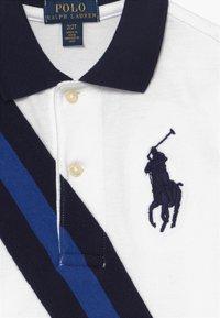 Polo Ralph Lauren - Polo shirt - white - 3