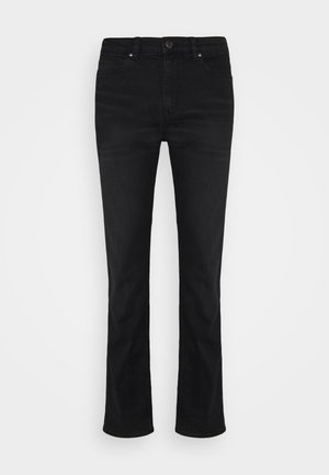 Jeans slim fit - charcoal