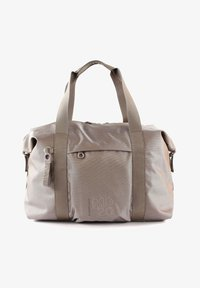 Mandarina Duck - Weekend bag - taupe - 0