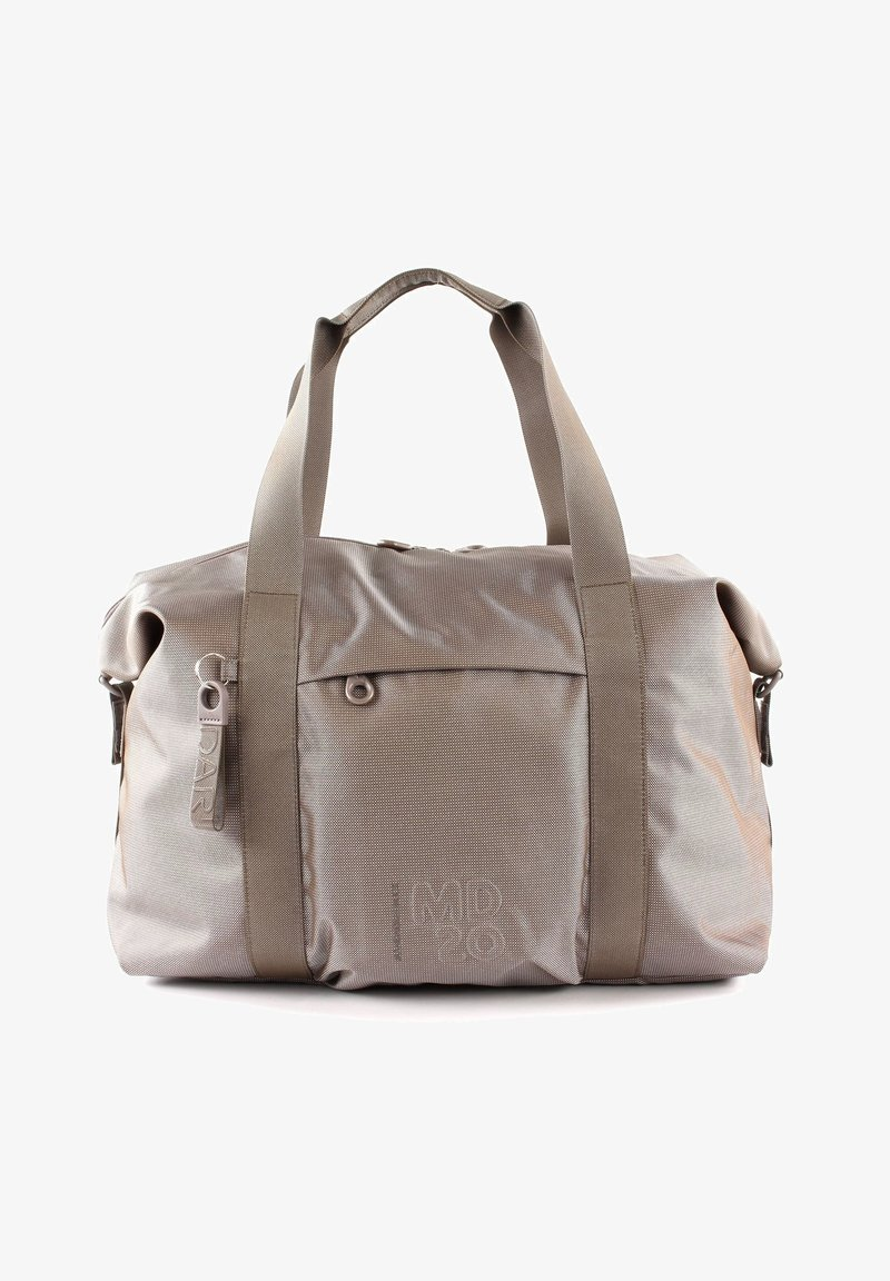 Mandarina Duck - Weekend bag - taupe