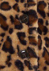 Cotton On - MID COAT - Classic coat - brown - 2