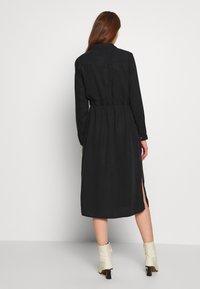 Pieces - PCNOLA  - Denní šaty - black - 2