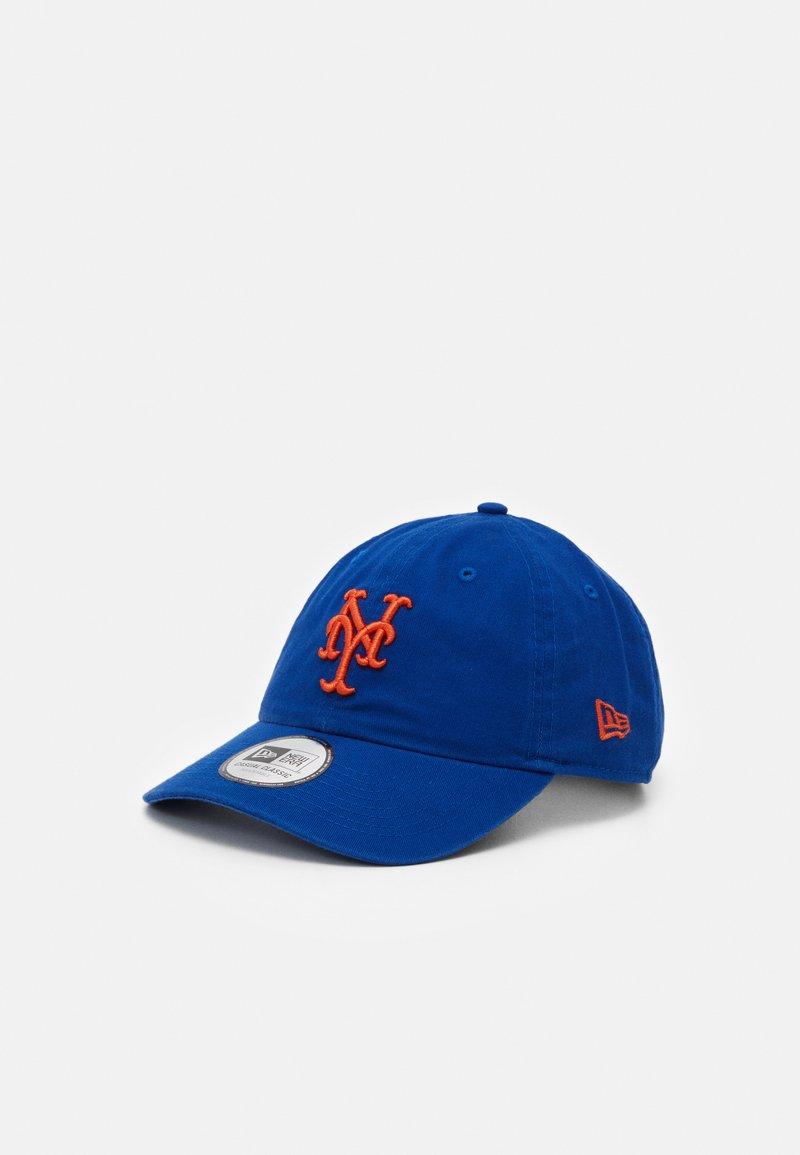 New Era - CASUAL CLASSIC 9TWENTY UNISEX - Cap - blue